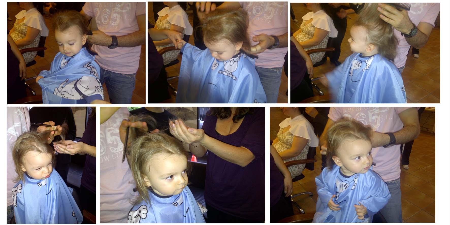 Dolaşmış Saç Nasıl Açılır